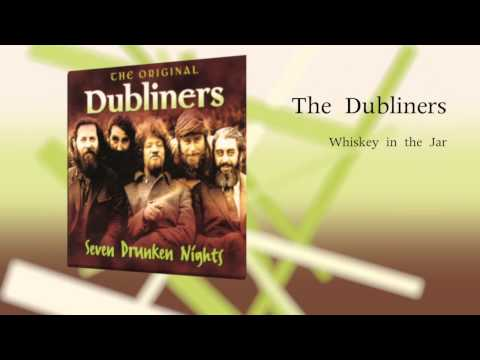 The Dubliners feat. Luke Kelly - Whiskey in the Jar (Live) [Audio Stream]