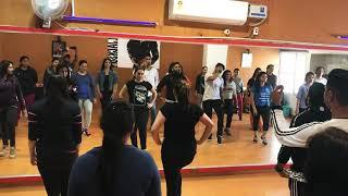 Koi Sehari Babu freestyle Dance choreography by Amit Metho
