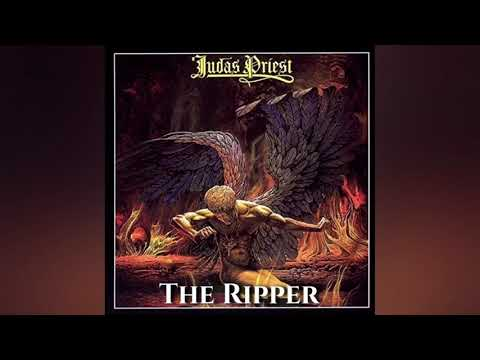 Judas Priest - The Ripper (Instrumental)
