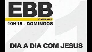 Dia a Dia com Jesus - Aula 05