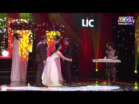 Mc đám cưới hài vô đối =))