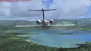 landing paraty rj fsx deluxe