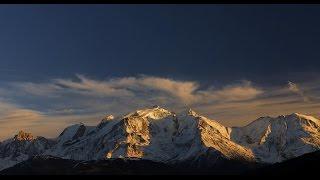 Immobilier de prestige Megève - Chalet à vendre vue Mont Blanc entre particuliers