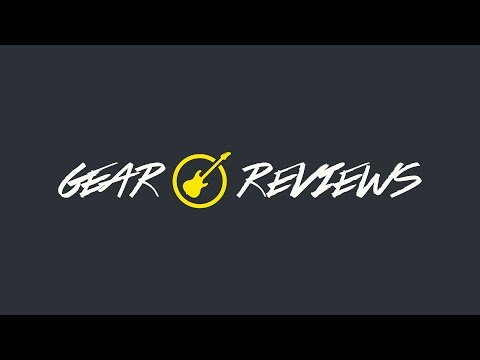 Gear Review - Tyler Amps