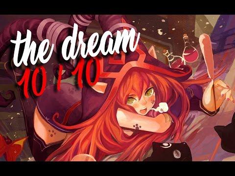 """Legendario 10/10 """"The Dream"""" en RANKED ¿dónde nos dejarán?"""