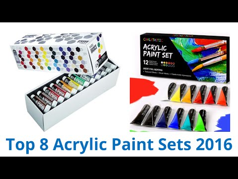 Craft Essentials Acrylic Paint