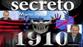 Secreto 1910 Entrevista con Mario Avila Radio Formula.wmv