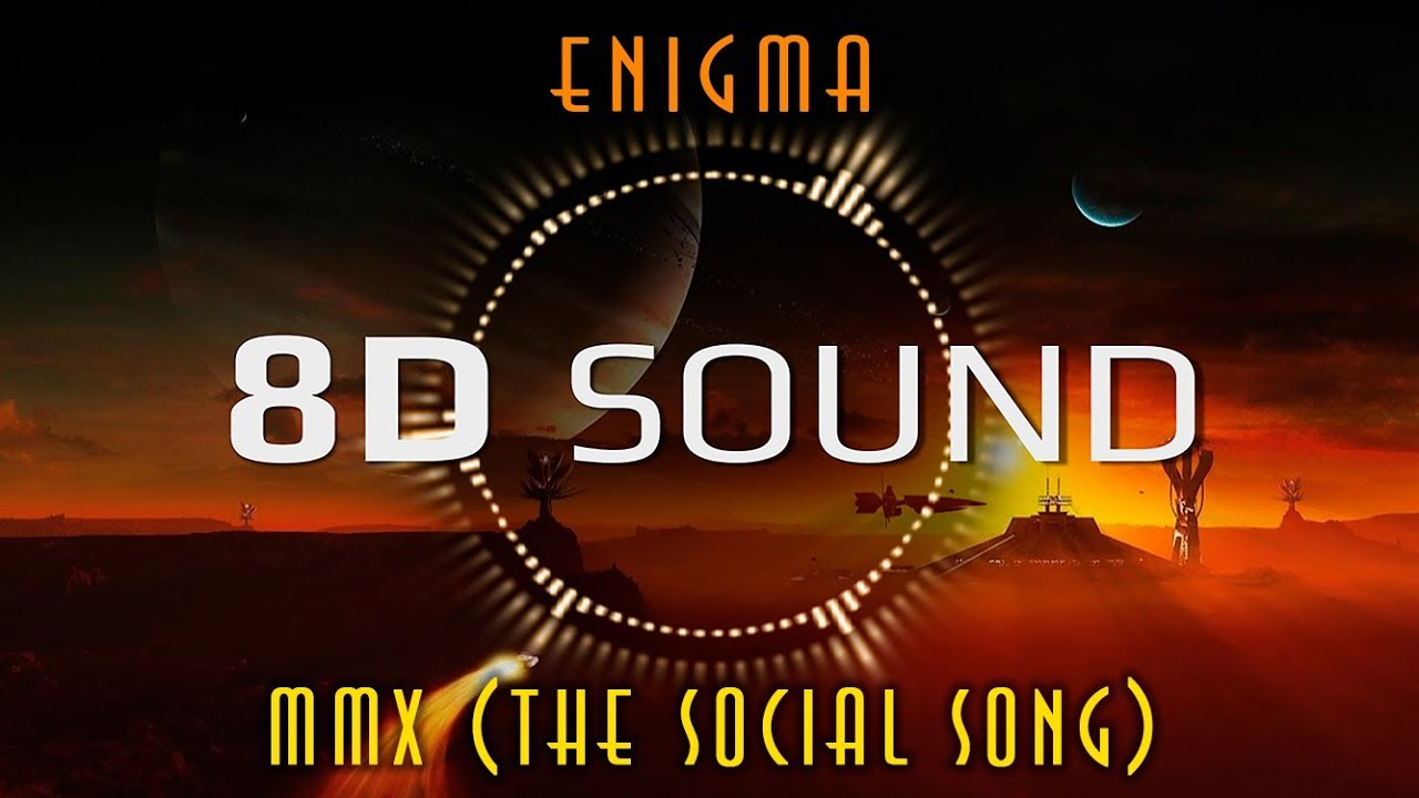 Enigma mmx (the social song) mp3 flac download free.