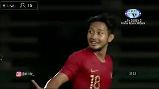 Timnas U-22 VS Thailand AFF 2019 (Full Highlight)
