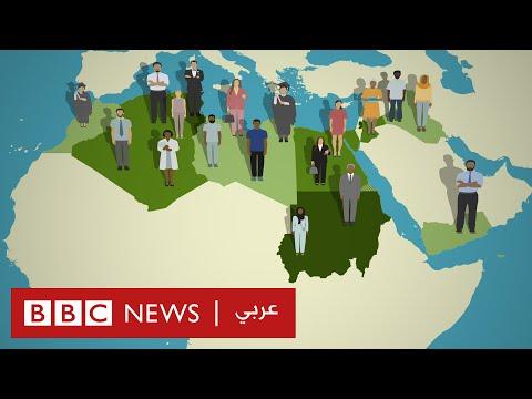 كيف ينظر العالم العربي للدين، والجنس، والسياسة؟  - نشر قبل 2 ساعة