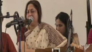 Pta Tripti Mukherjee - Govind Damodar Madhaveti - Part 1