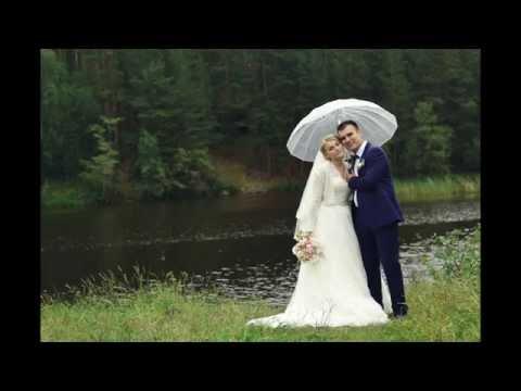 Yulia and Kirill Wedding Day 10 July 2015