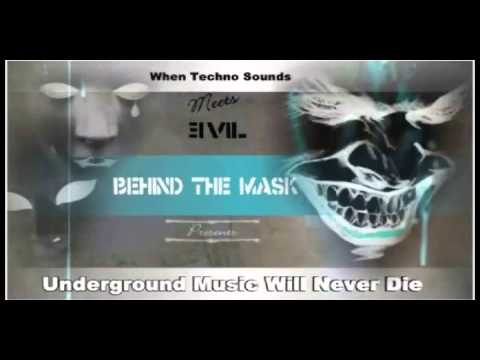 Liz Meyer - without you (Behind The Mask Rework)