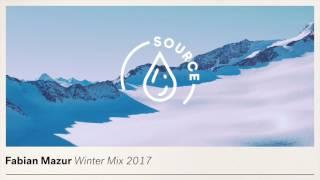 Fabian Mazur - Winter Mix 2017 - TRAP & CHILL TRAP
