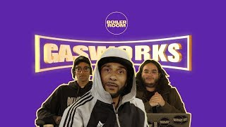Irah chats Pussio Grime MCs, Roasting UKIP,  Lil Tay being Evil | GASWORKS