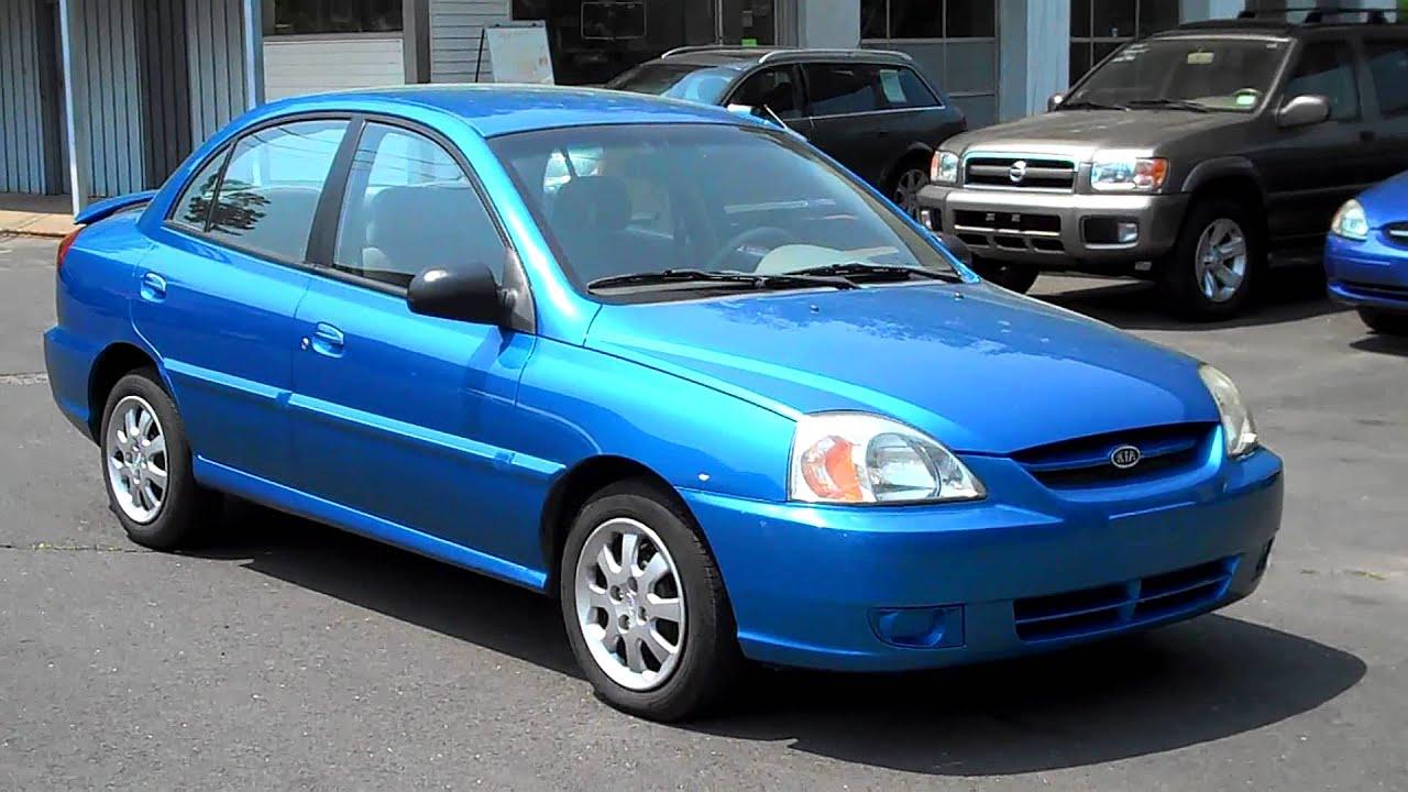 Image result for 2004 kia rio