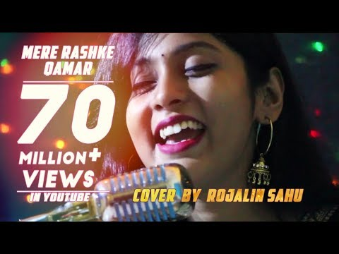 Thumbnail: Mere Rashke Qamar Cover By Rojalin Sahu | Movie Baadshaho 2017
