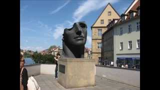 Путешествия по Европе Бамберг – «немецкий Рим»  Германия  Bamberg – the