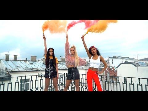 Ines Erbus- NO NO NO (Official video)
