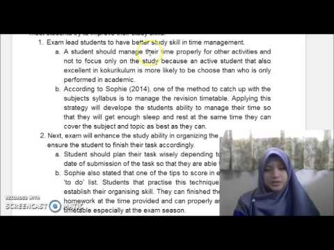 school should not practice exam oriented education