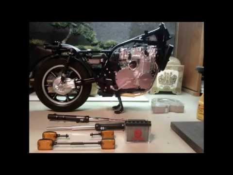 Motorcycle model building tips from bikesbybruce youtube solutioingenieria Images
