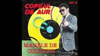 Sorin Copilul de Aur si Play Aj - Sunt fericit ( Manele Vechi - Original CD)