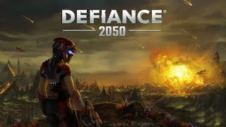 Defiance 2050 - part 10 play through - free xbox game