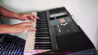 Selalu MencintaiMu - Jason Piano Cover