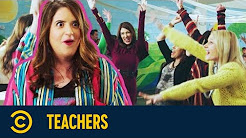 Teachers | Staffel 3 | Ganze Folgen | Comedy Central Deutschland