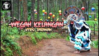 Wegah Kelangan [STORY WA] Versi Jaranan By TS Channel