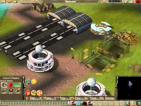 Empire earth road to reich first gameplay by henrique dmaso empire earth road to reich first gameplay by henrique dmaso youtube gumiabroncs Images