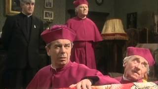Father Ted T 2 Episodio 03   Tentacles of Doom Subtitulado Español