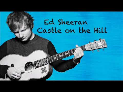 Castle On The Hill - Ed Sheeran Ringtone - Best Ringtone For Mobile