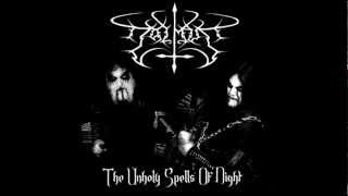 Zaimus - Under The Unholy Spells of Night
