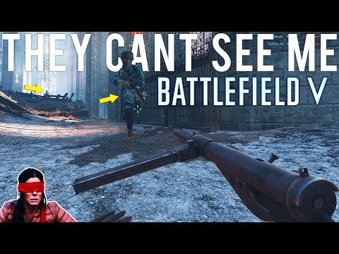 Battlefield 5 How bad is the visibility *EXPERIMENT* thumbnail