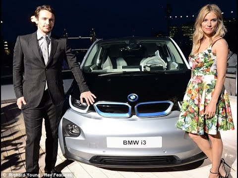 New Cars ,, Promoted  BMW i3