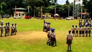 Video V.L. Angliongto, Sr. Elementary School Davao City BSP FANCY DRILL 11-Sept-2013 download MP3, 3GP, MP4, WEBM, AVI, FLV Desember 2017
