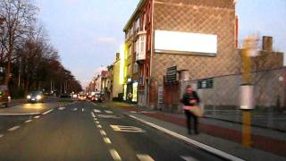 Гент, достопримечательности.Бельгия.(Едем по знакомым улицам Гента. Скоро рождество, улицы нарядные. У нас прекрасное предпраздничное настроени..., 2011-12-13T01:27:15.000Z)