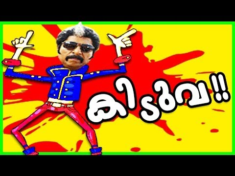 Ultimate comedy From Sreenivasan (actor)