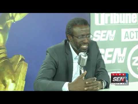 Coronavirus :   Dr Abdoulaye Bousso Donne les chiffres
