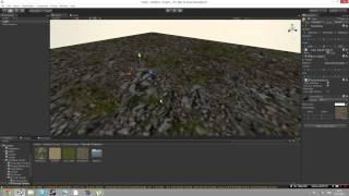 Unity3D - Создание MMORPG #1 Камера(Большое спасибо за просмотр, подписывайтесь на канал, рекомендуйте друзьям, ставите лайки ;3! Ссылки: Скрипт..., 2013-12-01T16:26:05.000Z)