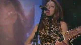 Download lagu Shania Twain -  You're Still the One (Live @ TOTP Special)