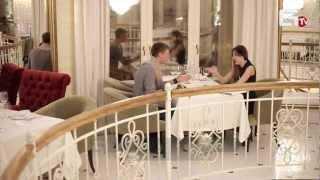2013/02/27 Вечер в ресторане «La Rotonda»(Ресторан LA Rotonda (Ла Ротонда) новое имя в культурно-развлекательном комплексе «Звезда», расположенного в..., 2013-02-27T22:08:51.000Z)