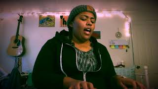 Andy Grammer-The Good Parts(Cover by Bassladypayne)