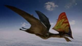 Flying Monsters 3D | National Geographic