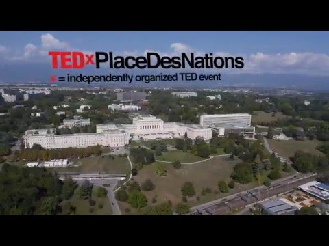 TEDxPlaceDesNations