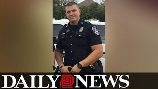 Former NYPD Officer Working As Texas Cop Killed In A Shootout