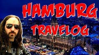 Hamburg Travel Vlog