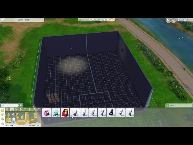 {??}The Sims????4 ???????? ??????????...?