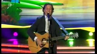"Albert Hammond: ""Down By The River"""